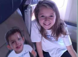 6-Year-Old's Make-A-Wish Request Shows What Friendship Is All About