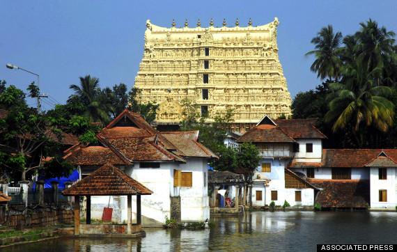 sree padmanabhaswamy