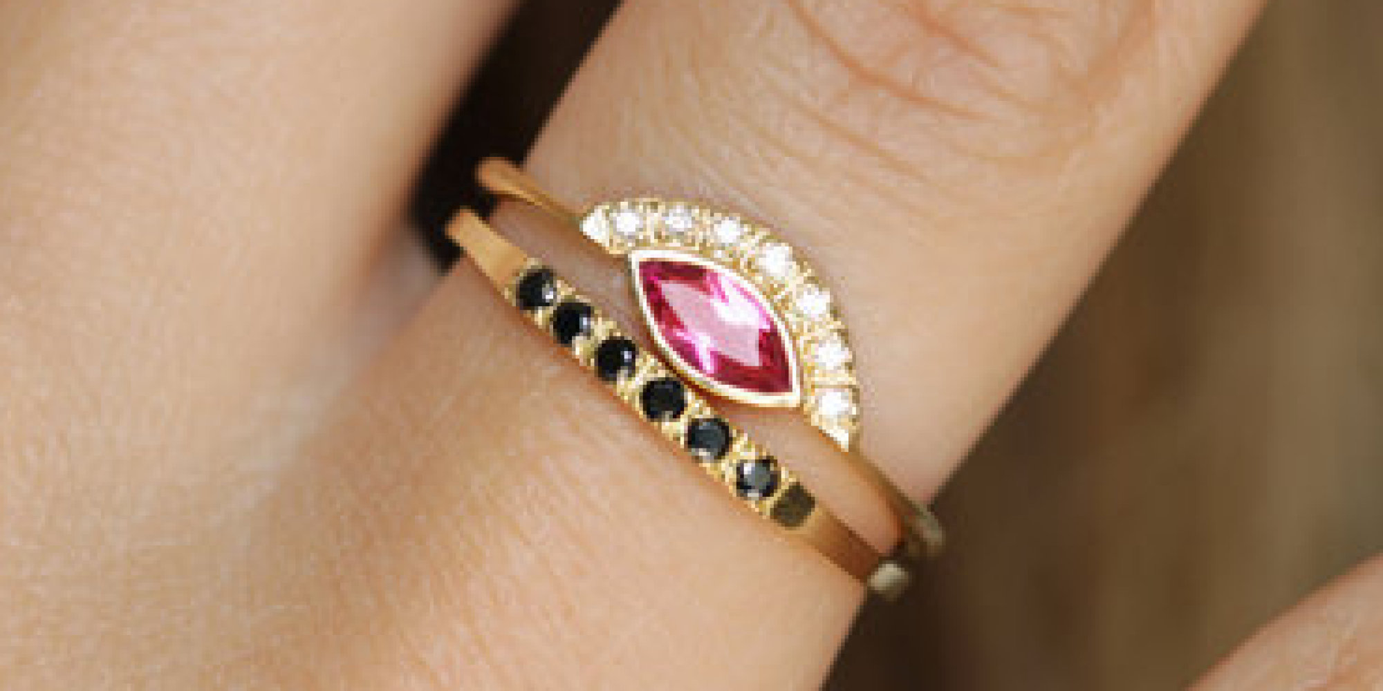 Hipster Wedding Rings 6 Awesome Best engagement rings winnipeg