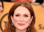Why Julianne Moore Stopped Believing In God