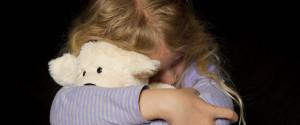 Sad Girl Stuffed Animal