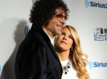 Howard Stern Has Never Farted In Front Of His Wife