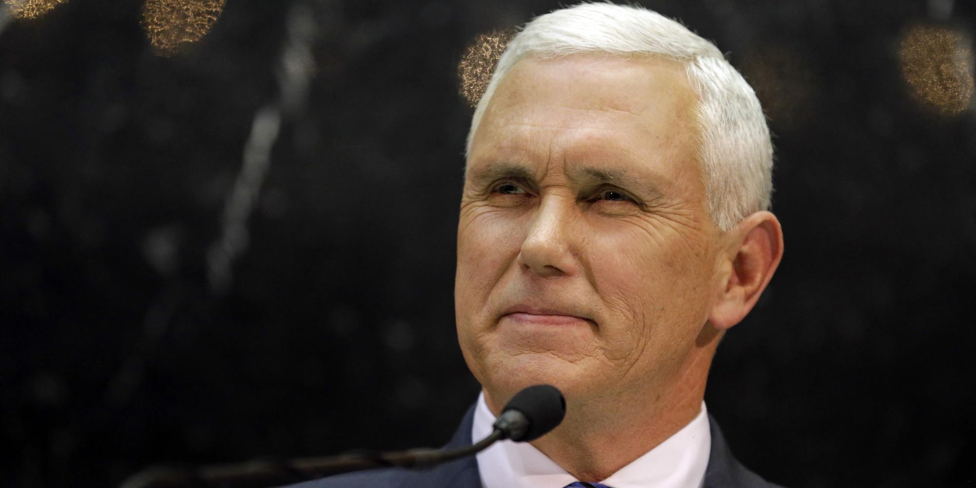 Indiana Gov Mike Pence Cancels Plans To Launch State Run News Outlet Huffpost