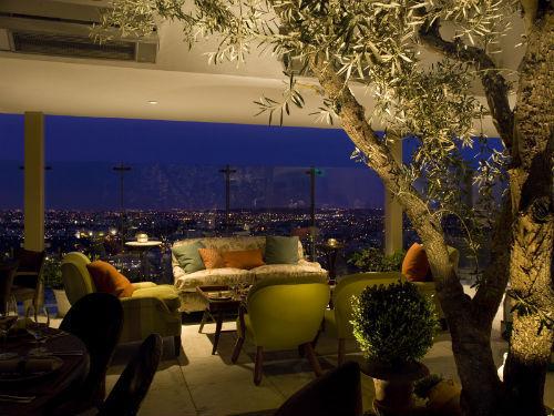 Soho House Restaurant Barcelona