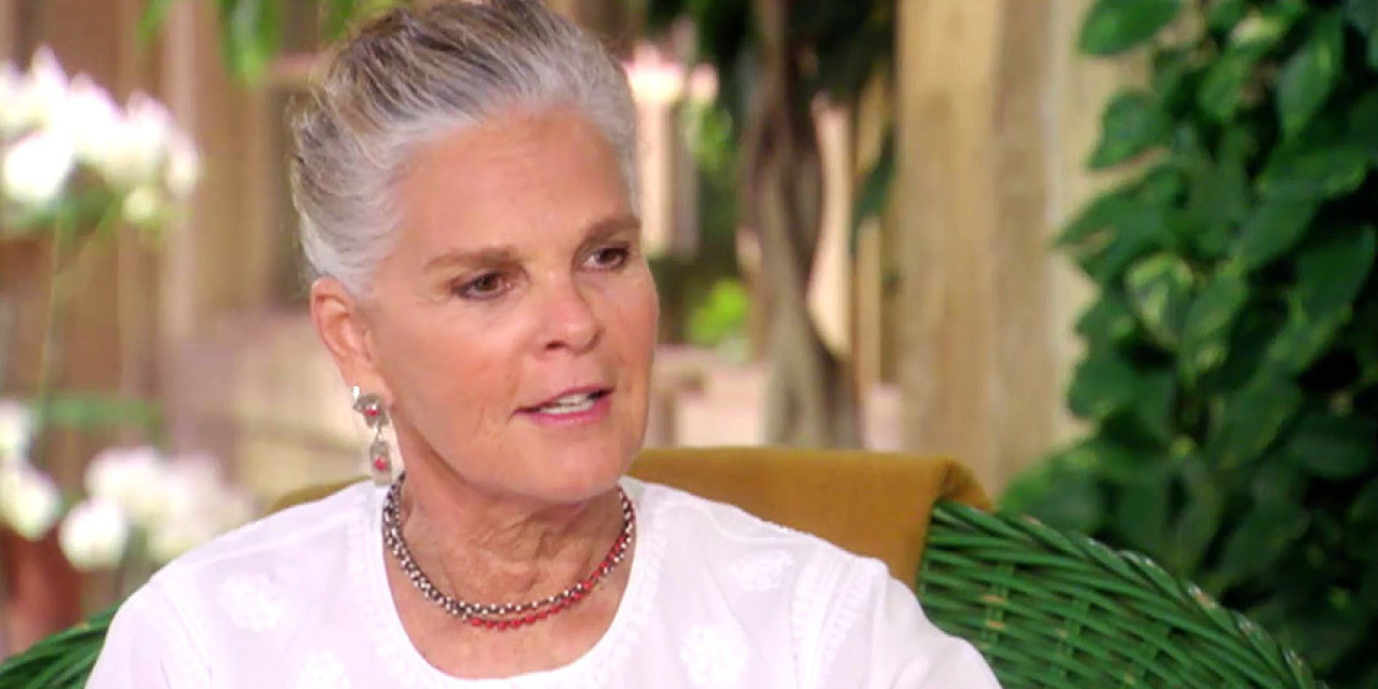 Ali MacGraw address