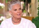 Why Ali MacGraw Had An 'Exorcism' On Her 65th Birthday