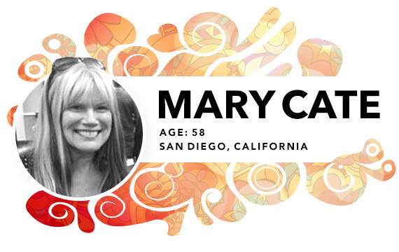 mary cate