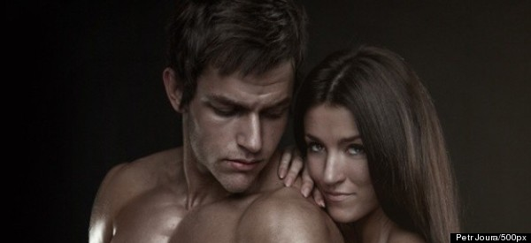 40 Intense and Sexy Photos to 'Tied' You Over Until 50 Shades of Grey Comes Out (Slightly NSFW)