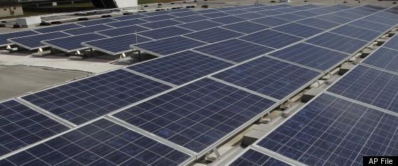 SOLAR POWER RESEARCH