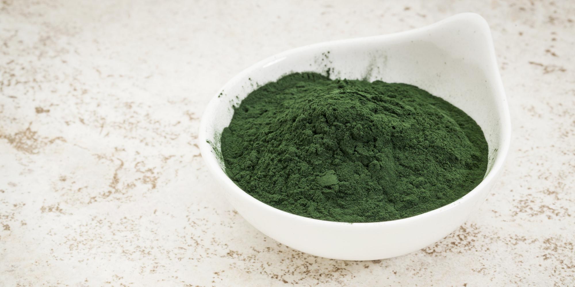 Spirulina: Health Benefits Of The Superfood Algae, Plus ...
