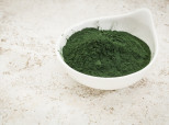 Spirulina Might Smell Gross, But It's Super Good For You