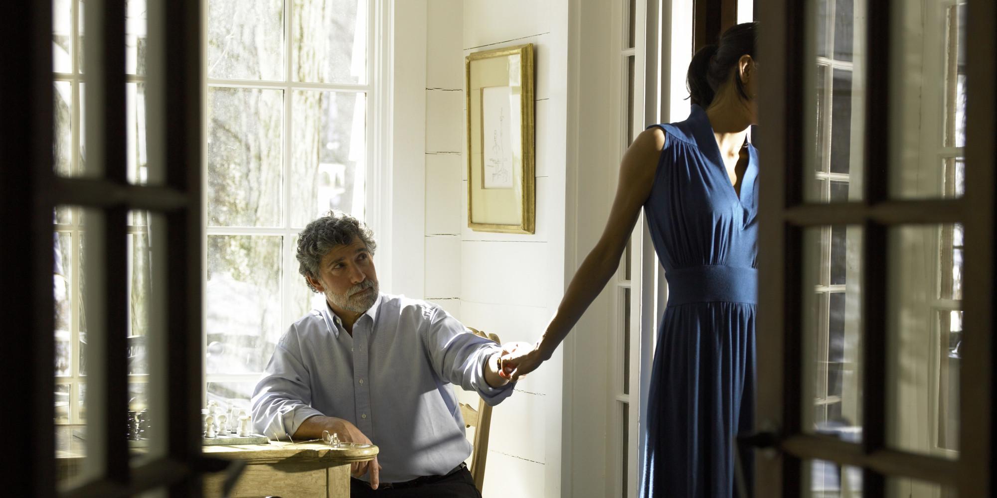 Quoi faire quand ta femme te quitte pour partir avec un autre?