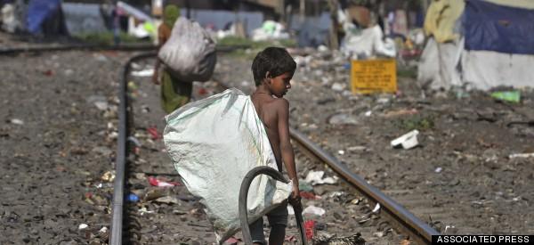 child labour india