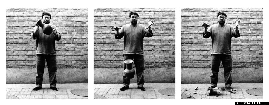 Ai Weiwei Finds Freedom In Alcatraz Mclc Resource Center