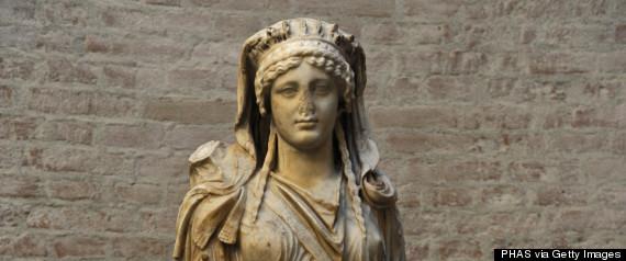 artemis greek