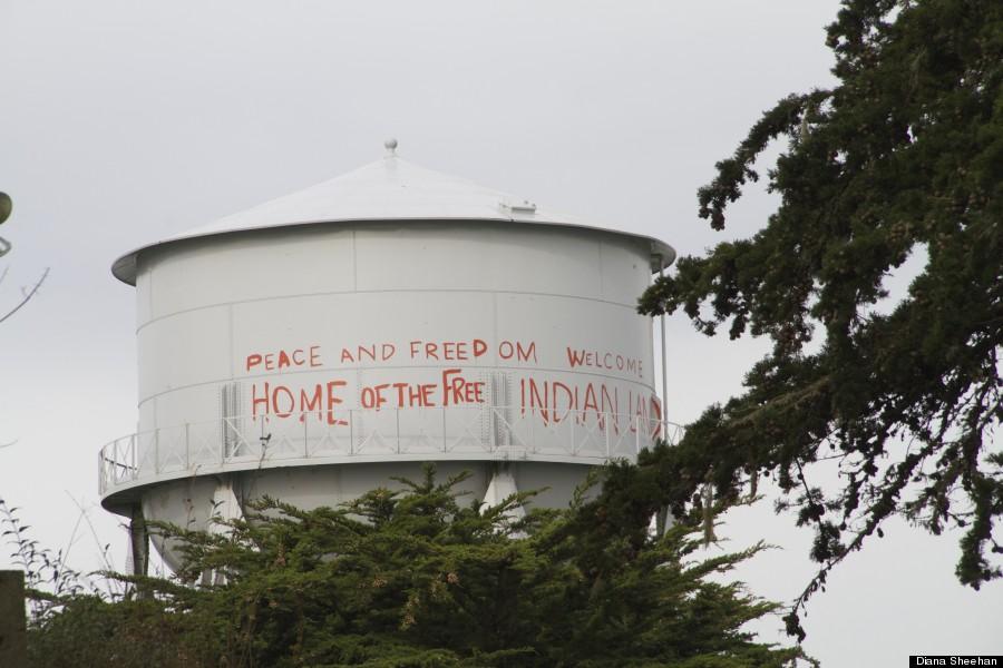 tower alcatraz