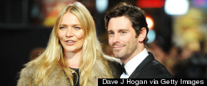 DAVID BLAKELEY JODIE KIDD