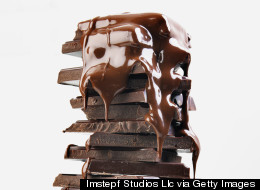 Everything You Never Knew About Chocolate
