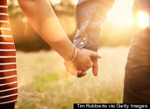 Hands Romantic