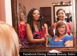 Formerly Homeless Hairdresser Vanessa Howard Is Giving Free Makeovers To Homeless Women