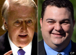 Del Mastro Fundraiser Didn't Break Rules