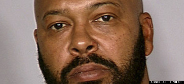 Suge Knight Arrested For Murder, Bail Set At $2 Million