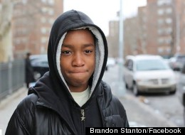 'Humans Of New York' Creator Brandon Stanton Raised Over $1m With One Photograph