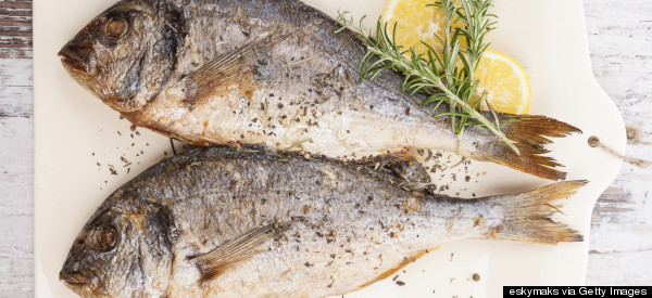 Do You Know If The Fish You Buy Is Sustainably-Caught?
