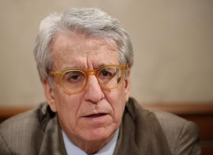 Gad Lerner Manconi Presidente