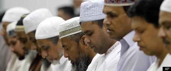 MUSLIM CIVIC ENGAGEMENT