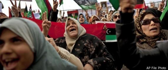 BBC REPORTERS LIBYA