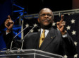 Herman Cain: First Amendment 'Doesn't Say People Can't Have Religion In Government'