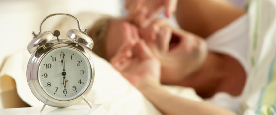 DAYLIGHT SAVINGS TIME SLEEP