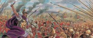 King Pyrrhus