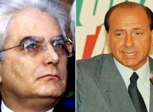 Mattarella Berlusconi Frasi