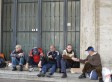 Vatican To Offer Haircuts, Shaves To Rome's Homeless