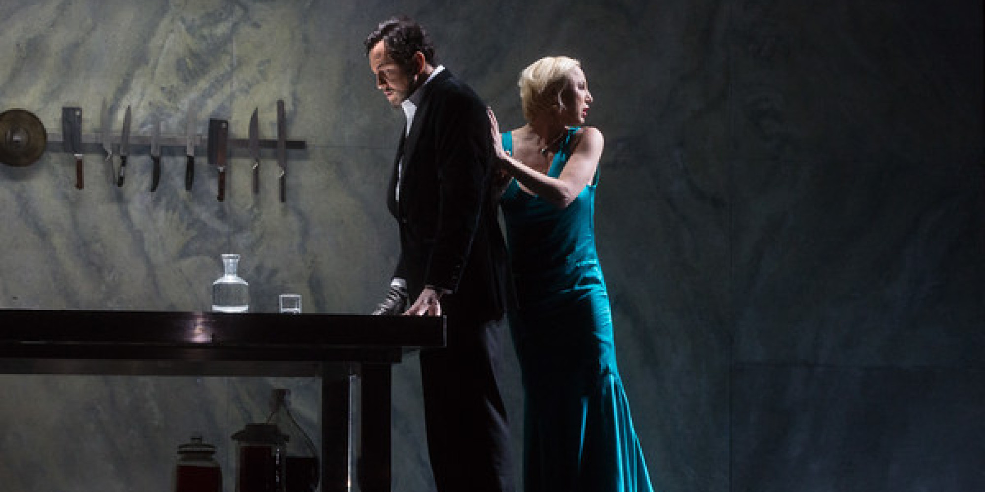 Met Opera Love And Obsession In Iolanta And Bluebeard