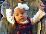 38 Little Patriots Fans Who Are Amped For Victory