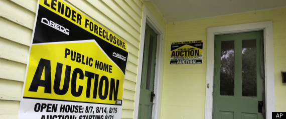 FED FORECLOSURE