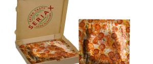 PIZZA CONDOM