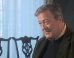 Atheist Stephen Fry Delivers Incredible Answer When Asked What He Would Say If He Met God