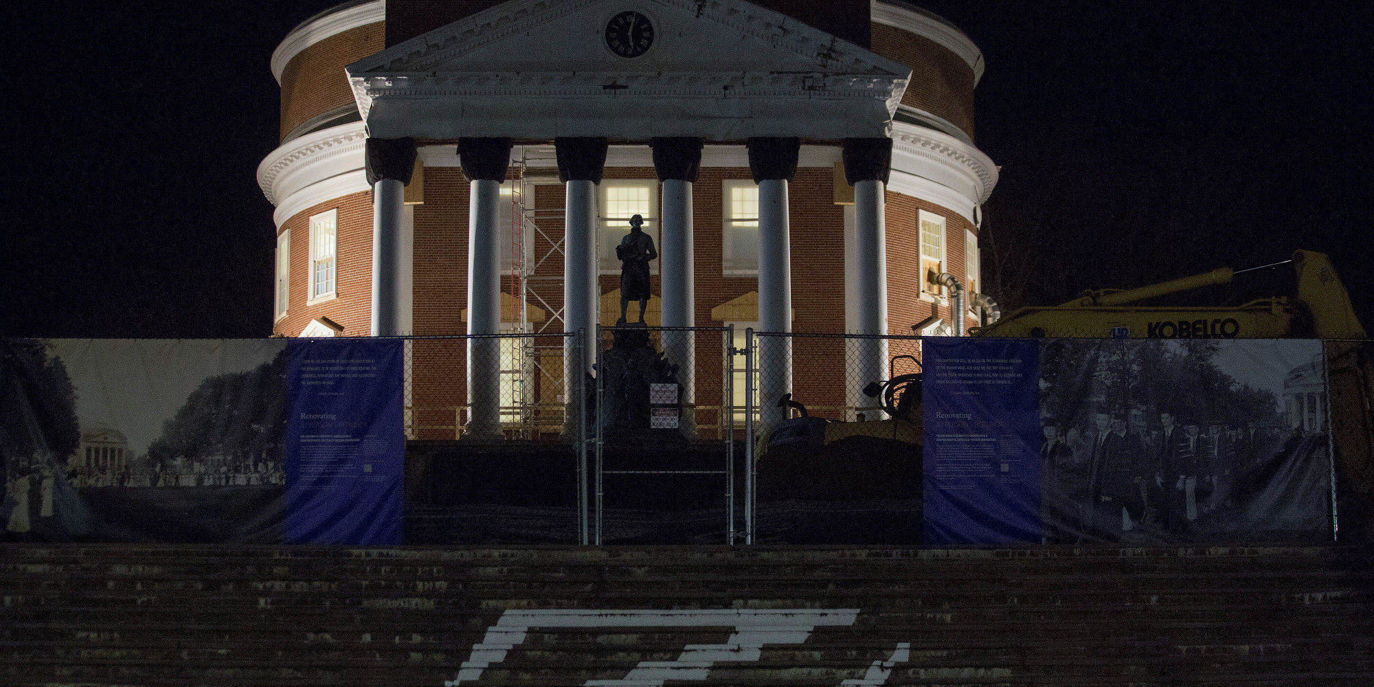 Uva Students Say Banning Sorority Members From Frat Parties Is Dangerous Huffpost