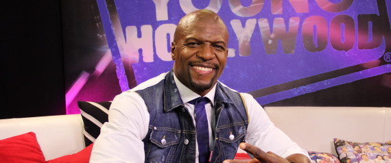 TERRY CREWS AMA