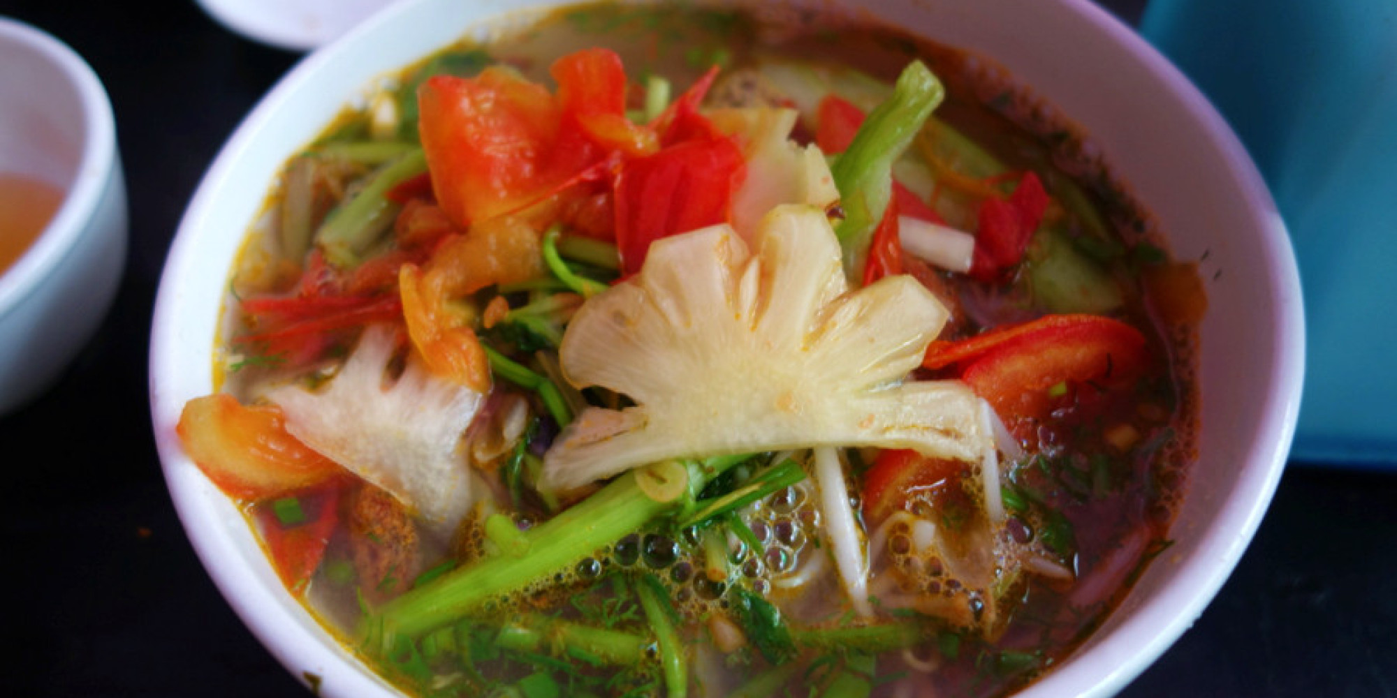 In The World Of Vietnamese Street Food Pho As We Know It Only Scratches The Surface Huffpost