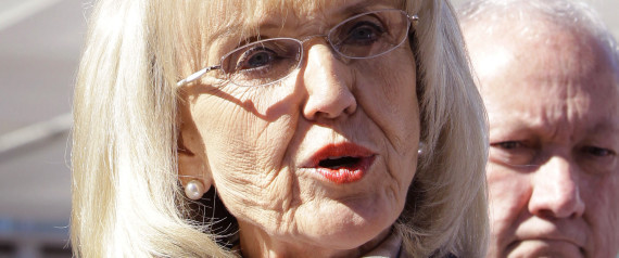 Jan Brewer Silence Speech