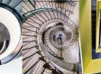 The Spiraling World Of Staircases, The Architectural Wonders We Often Overlook