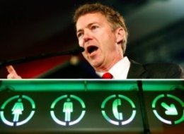 Rand Paul Toilets