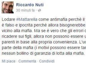 M5s Mafia Mattarella