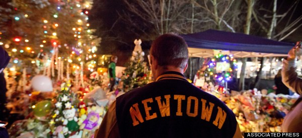 Shooter To Be Named Only Once In Final Sandy Hook Report
