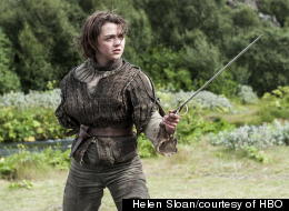Maisie Williams Says Her 'Most Difficult' Scene Is Coming